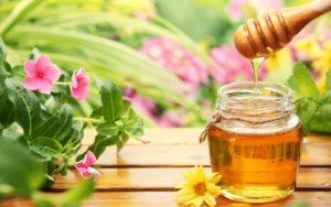 mật ong hương sơn có đặc điểm gì