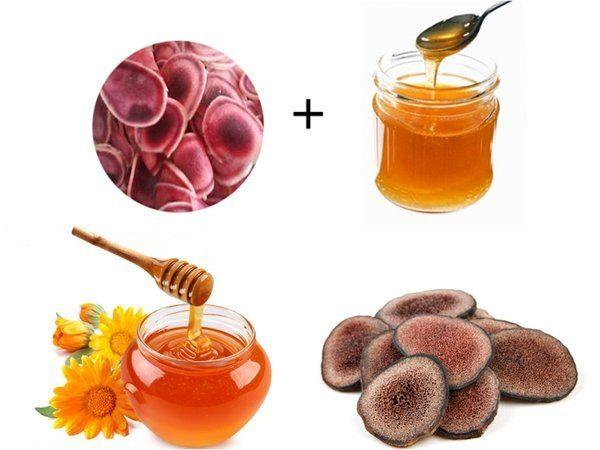 nhung hươu ngâm mật ong cực kỳ bổ dưỡng