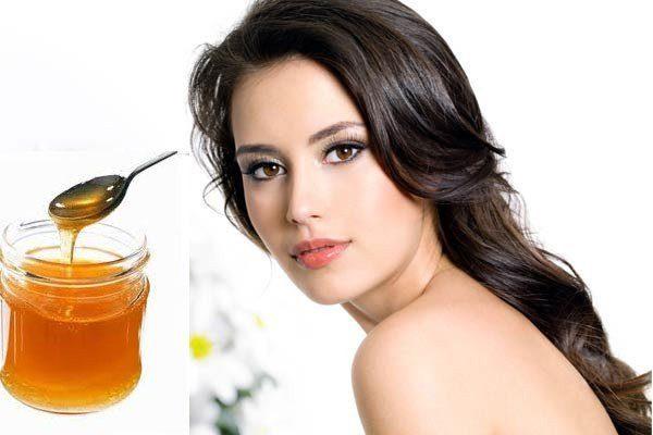 công dụng của mật ong rừng đối với phụ nữ