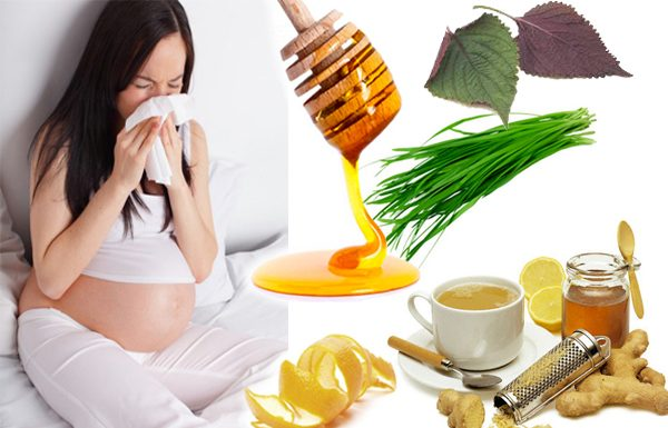 công dụng của mật ong rừng đối với bà bầu