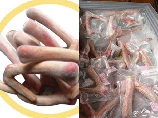 bảo quản nhung hươu trong tủ lạnh