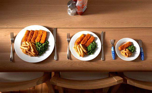 ăn nhiều mới tăng cân được