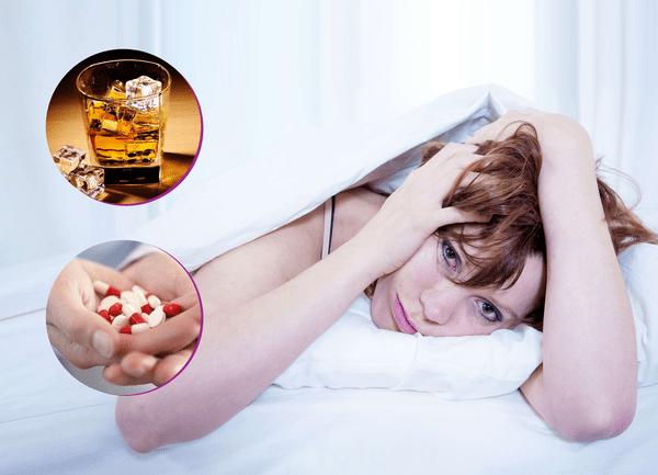 tác dụng phụ của thuốc tăng cường sinh lý